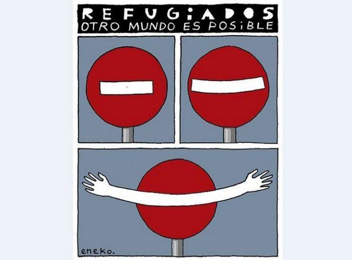 Rifugiati nella UE: la grande sfida