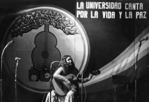 Chile: La Importancia de la historia de la ACU
