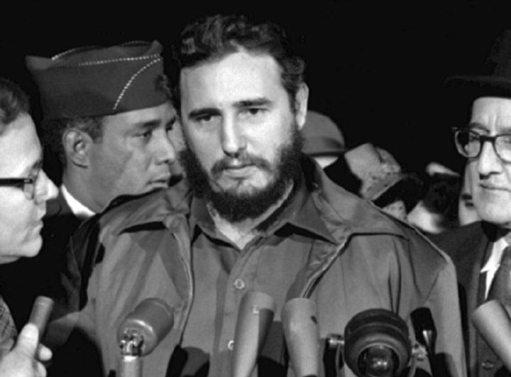 Comprendiendo a Fidel