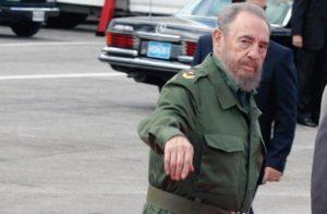 Saludo a Cuba, por su pasado y por su bienestar futuro