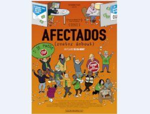 Film «AFECTADOS (Rester debout)»