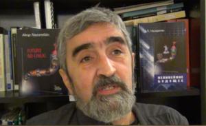 Akop Nazaretian: un momento cruciale della storia dell'evoluzione umana