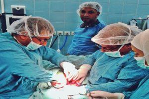 Ein Arzt in Palästina: mein tägliches Leben