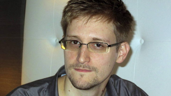 Snowden Warns Facebook Growing Too Powerful