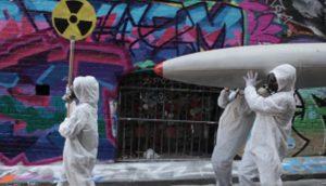 L'ONU lance des négociations internationales pour interdire les armes nucléaires en 2017