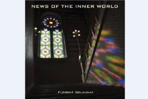 "Álbum ""News of the Inner World"", una música inspirada"