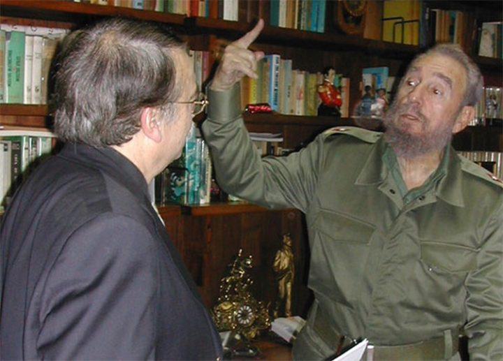 Le Fidel Castro que j'ai connu