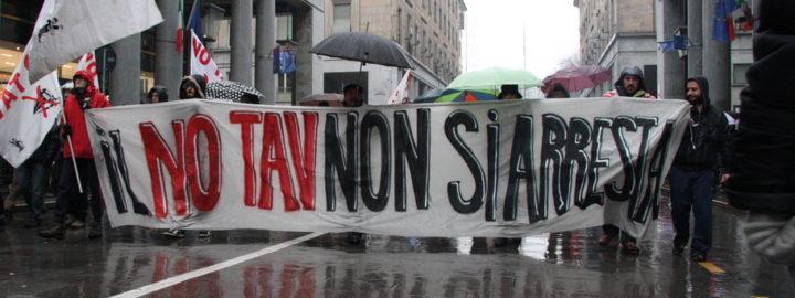 Denunciamos la subalternidad italiana a Francia