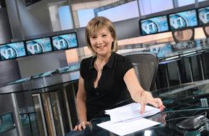 Liliana Hendel «El retroceso que está habiendo en Argentina es brutal»