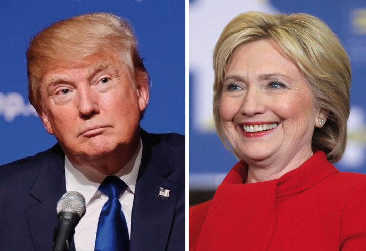 Election US : nous venons peut-être d'éviter une guerre nucléaire avec la Russie