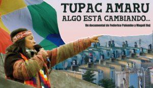 Berlin: Solidarität mit Milagro Sala und Tupac Amaru