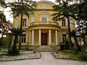 Portici: il caso Villa Fernandes finisce in parlamento