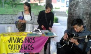 """""""Ni una menos"""": Poner rostros a las estadísticas"""