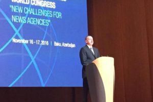 Ética, dignidad y libertad de expresión en Declaración de Bakú