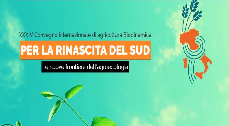 agroecologia agricoltura biodinamica