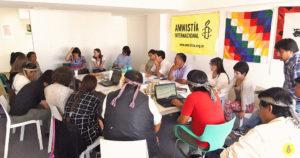 La lucha indígena no es delito: estigmatización y persecución al pueblo mapuche