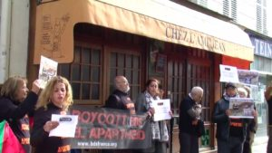 Campaigners denounce international chefs participating in 'apartheid' Round Tables tour in Tel Aviv