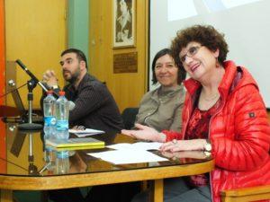Centro Cultural Laura Rodríguez presenta libro en Concepción, Chile