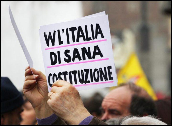 Référendum Italie : une leçon juste et correcte