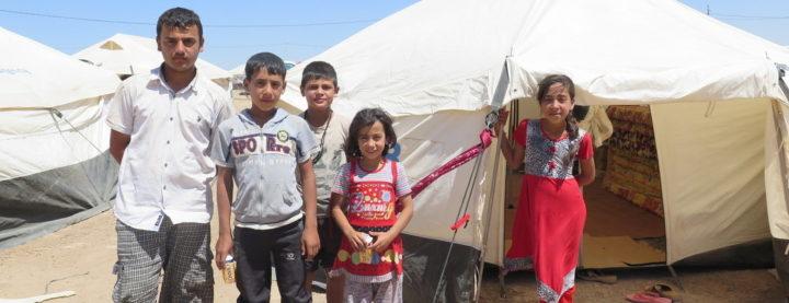 Iraq, rapporto Amnesty: demolizioni di case ed espulsione di centinaia di arabi ad opera delle autorità curde di Kirkuk