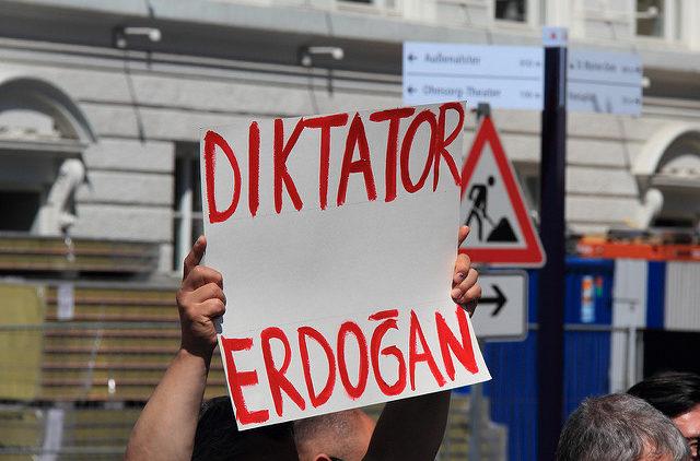 erdogan turchia repressione