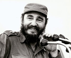 Judging Castro: the best we can say is that the world wasn't ready for him