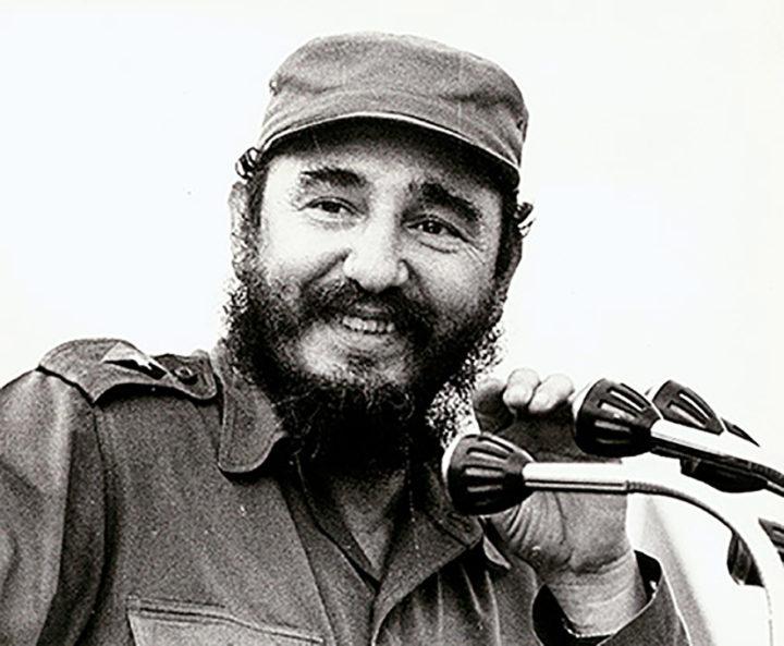 Juzgando a Castro: lo mejor que podemos decir es que el mundo no estaba listo para él