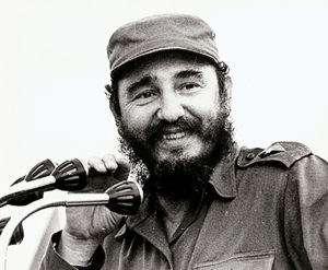 Κρίνοντας τον Κάστρο: το καλύτερο που μπορούμε να πούμε είναι ότι ο κόσμος δεν ήταν έτοιμος γι' αυτόν