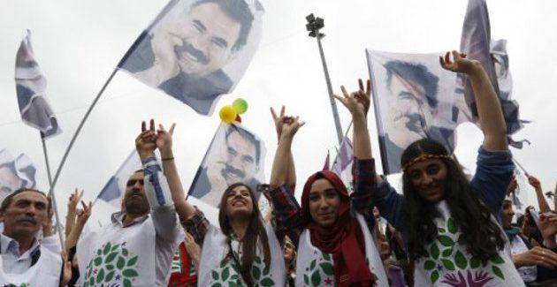 Per una giornata di mobilitazione a sostegno del popolo curdo