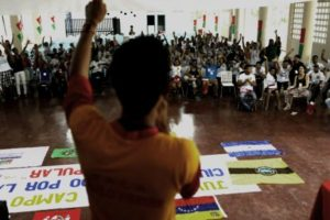 Una juventud latinoamericana que habla de poder popular