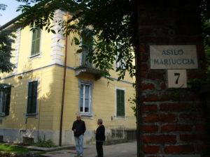 Comunità Alloggio Maschile di Porto Valtravaglia: un percorso di crescita e autonomia