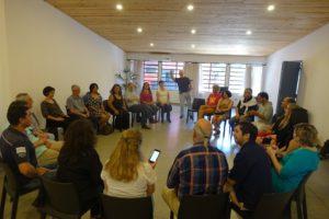 """En """"Regional y Popular"""": Ecos del Simposio """"La Revolución Humana Necesaria."""""""