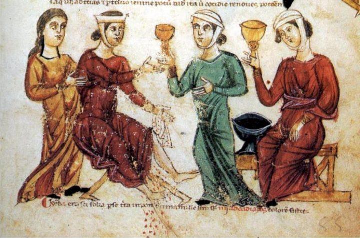 Trotula de Ruggiero e la straordinaria esperienza della Scuola Medica Salernitana