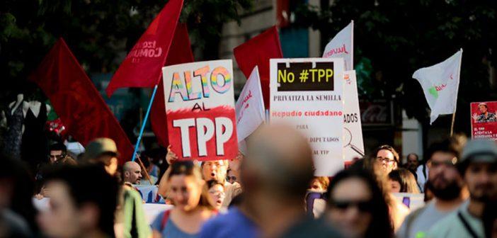Un adiós al TPP con impacto en Latinoamérica: ¿barajar y dar de nuevo?