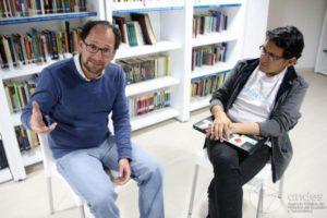 MediaLab UIO: un laboratorio de ideas que piensa en colectivo