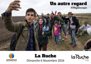 Migrants : Un Autre Regard