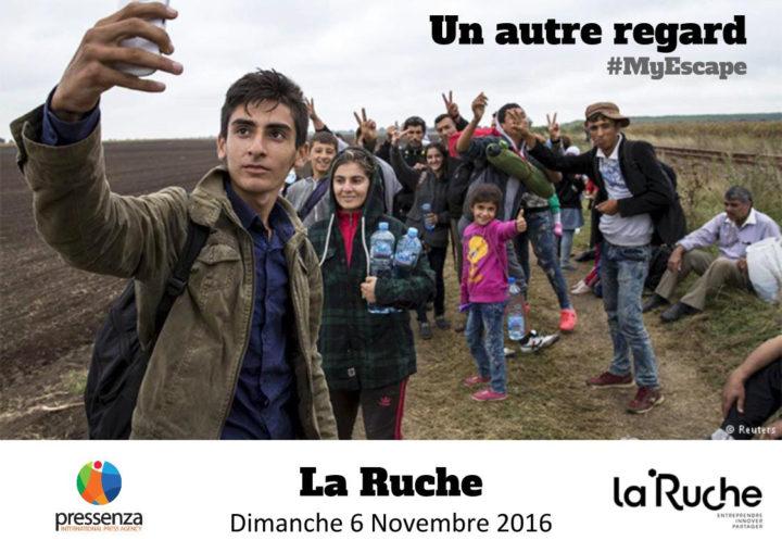Migrants : Un Autre Regard