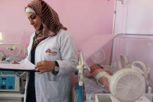 Giordania: MSF costretta a chiudere clinica per i feriti di guerra siriani