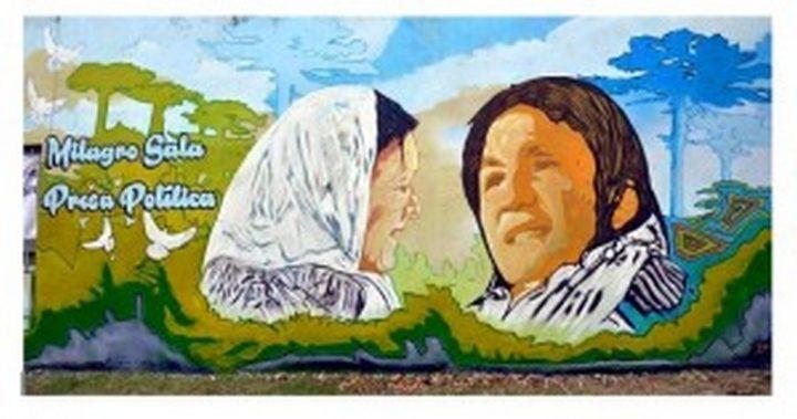 [Liberté pour Milagro Sala] Qui est Milagro Sala ?