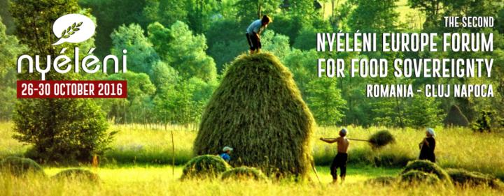 Sovranità alimentare, la lotta continua