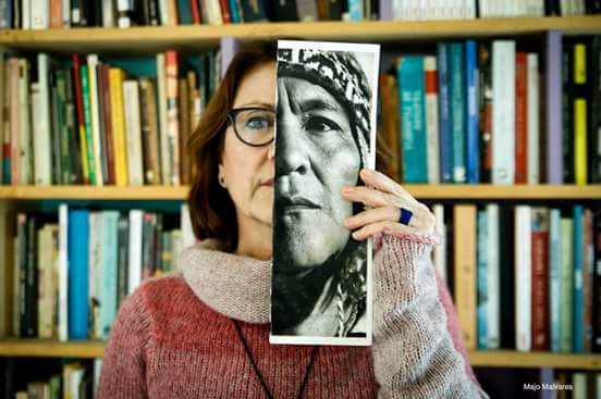 Sandra Russo: «Milagro  sigue firme y contundente»