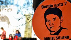 Cinco años de una desaparición impune