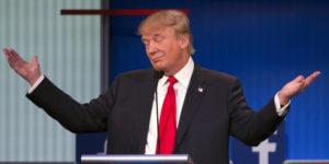 Con Trump è finito il Novecento