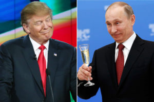 Peace with Russia is Possible