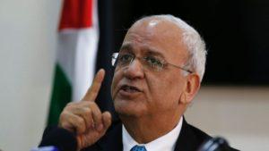 Palestina, l'ambasciata USA a Gerusalemme è una minaccia per la pace