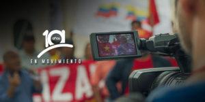 Alba TV: 10 años en movimiento