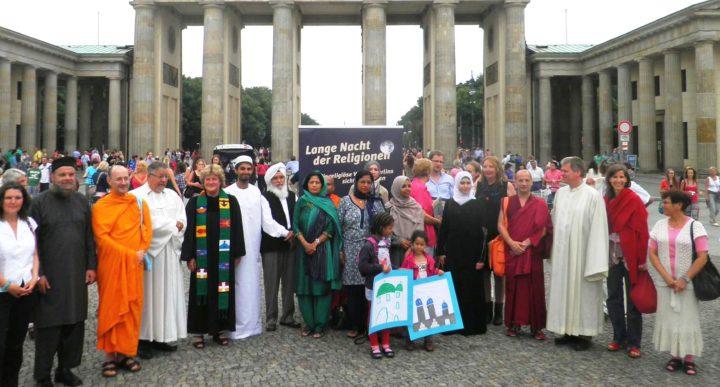 Stellungnahme des Berliner Forum der Religionen zu dem Anschlag