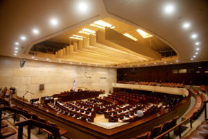 El Parlamento israelí avanza en ley sobre asentamientos ilegales