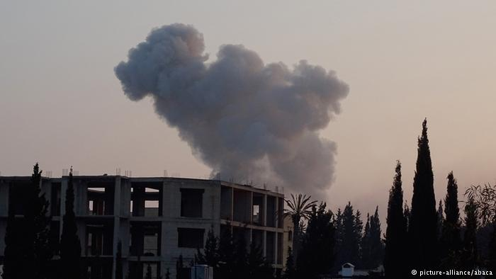 Siria: el alto el fuego no es garantía de paz