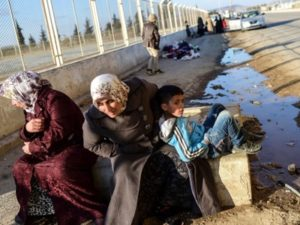 The East Aleppo Syndrome